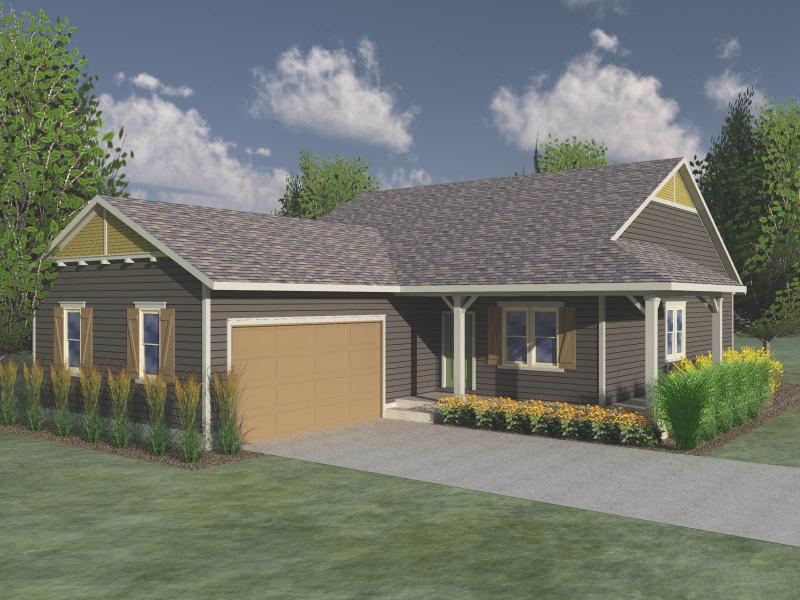 Wildgrass collection bluestone homes for Bluestone house